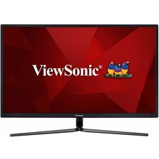"ViewSonic VX3211-4K-MHD 32"" 4K Entertainment Monitor 60Hz"