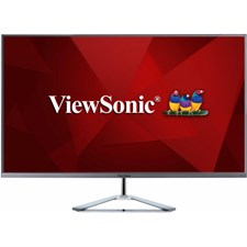 "ViewSonic VX3276-2K-mhd 32"" WQHD SuperClear® IPS Monitor"