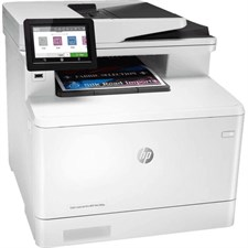 HP M479fdw Color LaserJet Pro MFP Printer