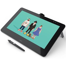 Wacom Creative Pen Display Cintiq Pro DTH 1620 – 16 Inch