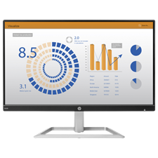"HP N220 21.5"" FHD IPS LED Monitor"