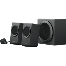 Logitech Z337 Speaker System with Bluetooth, 980-001275