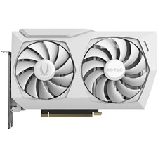 ZOTAC GAMING GeForce RTX 3070 Twin Edge OC White Edition ZT-A30700J-10P