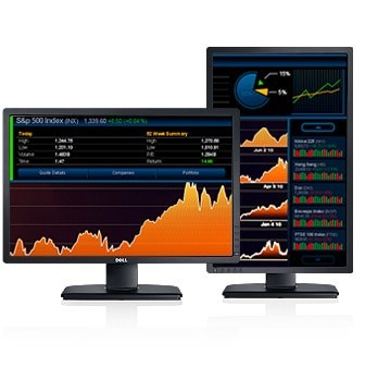 Dell U2412M Monitor - Your monitor, your style