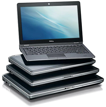Dell Latitude E6520 Laptop - Management made easy