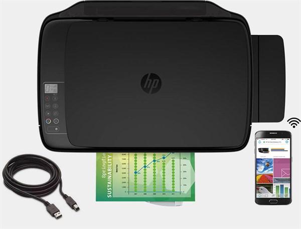 HP Ink Tank 415 Wireless