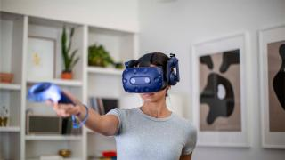 Uncompromising gaming and VR