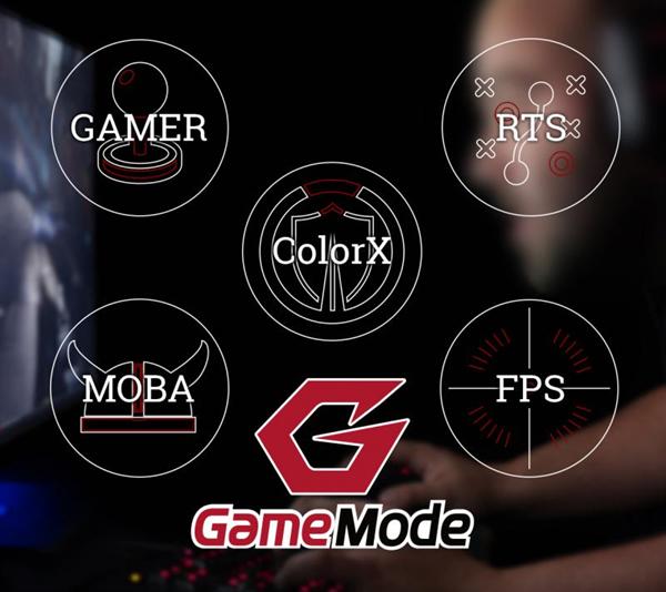 LED Monitors - ViewSonic XG2402 24 144hz FHD Gaming Monitor
