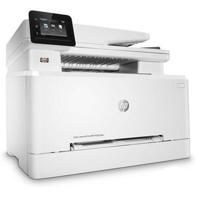 Printers Hp Color Laserjet Pro Mfp M281fdw T6b82a In